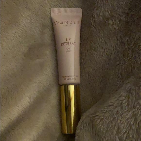 Wander Beauty Lip Retreat Oil